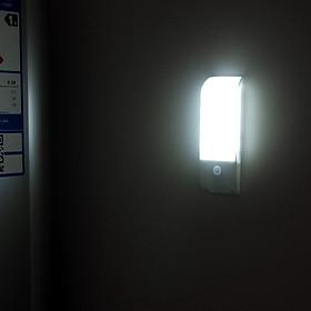 Đèn LED cảm biến dùng pin sạc FYD1616W