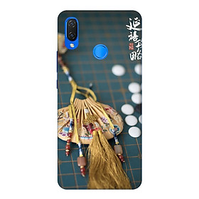 Ốp Lưng Dành Cho Điện Thoại Huawei Nova 3i Diên Hy Công Lược 5