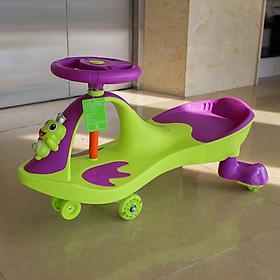 Xe lắc cho bé vận động Broller BABY PLAZA XL-8091