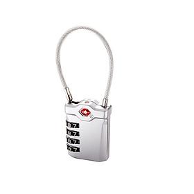 Khóa số chống trộm Khóa dây chống trộm mật mã an toàn