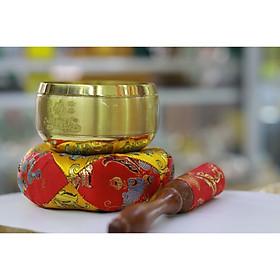 Chuông đồng vàng Đài Loan cao cấp từ 5 inch đến 8.5 inch