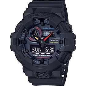 Đồng hồ Casio Nam G-SHOCK GA-700AR, GA-700MMC, GA-700BMC