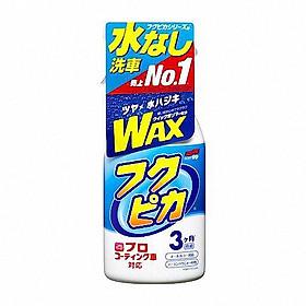 Chai Xịt Vệ Sinh Và Phủ Bóng Sơn Xe Ô Tô Fukupika Spray Advance (3 Tháng) Soft99 W-541