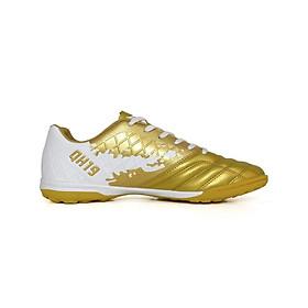 Giày Đá Bóng Kamito QH19 Premium Pack Vàng Trắng
