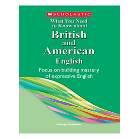 Wyntka: British And American English