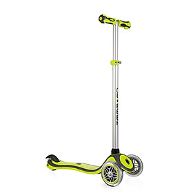 Xe trượt scooter Globber My Free Up (Primo Plus) – Xanh lá
