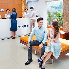 Gói Khám Sức Khỏe Tiền Hôn Nhân Cho Nam - Phòng Khám Careplus
