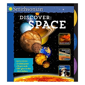 Smithsonian Discover: Space