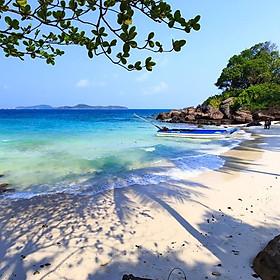 Tour Phú Quốc - Vi Vu Đảo Ngọc 3N2Đ Từ HCM, Gồm Vé Máy Bay, Khởi Hành Thứ 6 Hàng Tuần