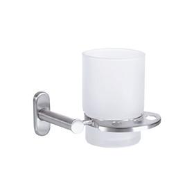 Hình đại diện sản phẩm AX-5508 - Giá để ly và bàn chải đánh răng - INOX SUS 304