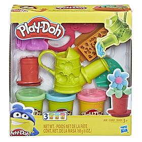 Bộ đồ chơi đất nặn hướng nghiệp Play Doh (Giao mẫu ngẫu nhiên)