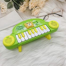 Đồ chơi đàn Organ đánh nhạc và phát nhạc