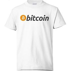Áo Thun Bitcoin
