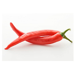 [Chỉ Giao HN] - Rau GV - Ớtcay (150gram)