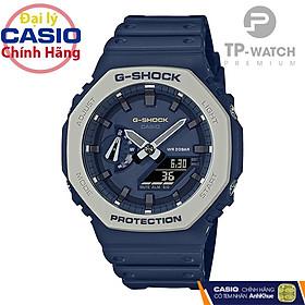 Đồng hồ nam Casio G-Shock GA-2110ET-2ADR chính hãng | G-Shock GA-2110ET-2A Carbon Core