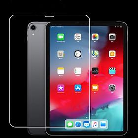 Dán cường lực 9H/2.5D cho iPad-iPad Pro 11 inch 2018