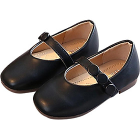 Children Shoes PU Leather Casual Styles Boys Girls Shoes Soft Comfortable Loafers Slip On Kids Shoes