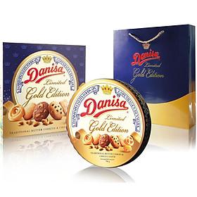 Bánh Quy Danisa Gold Edition 792G