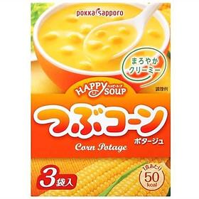 Súp ngô ăn liền Pokkasapporo 37,8g
