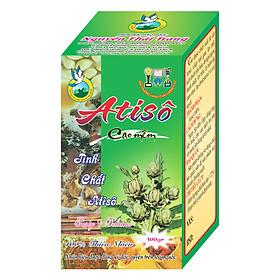 Cao Atiso Thanh Nhiệt Giải Độc Nguyên Thái Trang (2g x 50 Gói)