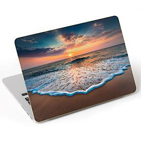 Miếng Dán Skin Trang Trí Mặt Ngoài + Lót Tay Laptop Thiên Nhiên LTTN - 185