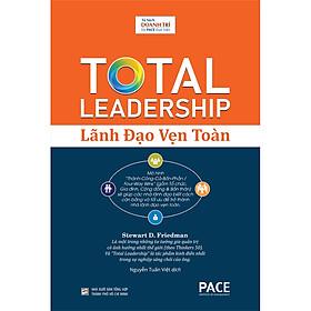 Lãnh Đạo Vẹn Toàn  (Total Leadership)