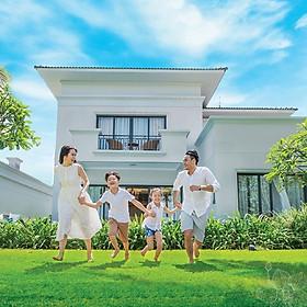 Trọn Gói 3N2Đ Cho 06 Người Tại Vinpearl Nha Trang, Villa 03 PN, 6 Bữa Buffet, Vui Chơi VinWonders (Vinpearl Land)