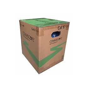 Cáp mạng Cat6 Commscope UTP - Hàng chính hãng
