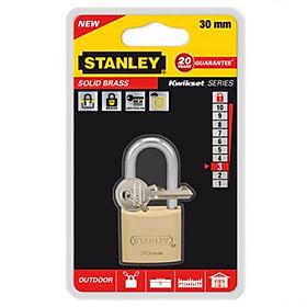 Ổ Khoá Stanley S742 – 042 Khóa càng dài, rộng 30mm