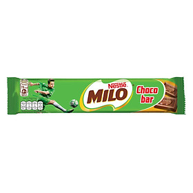 Bánh Chocolate Milo Choco Bar Thanh 30g