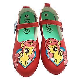 Giày Bé Gái Pony