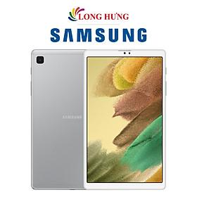 Máy tính bảng Samsung Galaxy Tab A7 Lite LTE SM-T225) - Hàng Chính Hãng - Bạc