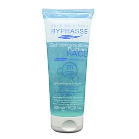 Gel rửa mặt Byphasse