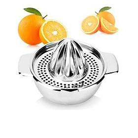 Dụng cụ vắt cam inox 304, dụng cụ vắt nước cam bằng inox, vắt cam inox