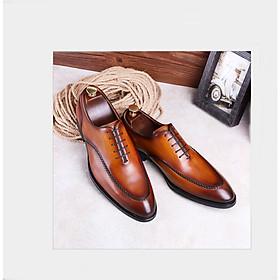 Giày Tây Nam Công Sở