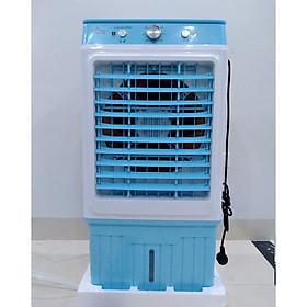 Quạt điều hòa không khí mát lạnh mùa hè làm sạch không khí trong lành