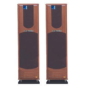Loa đứng karaoke 337 XL LỚN HẢI TRIỀU (hàng chính hãng)