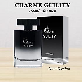 Nước Hoa Nam Charme Guility 100ml