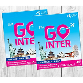 Sim Du Lịch Malaysia - Singapore - Indonesia 10 Ngày Không Giới Hạn Data