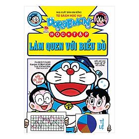 Doraemon Học Tập: Làm Quen Với Biểu Đồ (Tái Bản)