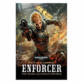 Hình đại diện sản phẩm Enforcer: The Shira Calpurnia Omnibus