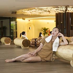 Flamingo Đại Lải Resort 5* - 01 Ngày Vui Chơi Kèm Ăn Trưa Và Xông Hơi Hàn Quốc, Có Phụ Thu Cuối Tuần & Lễ