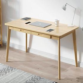 Bàn làm việc cao cấp, bàn máy tính, bàn làm việc cá nhân BAH004