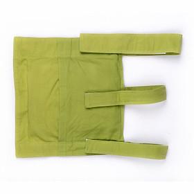 Túi chườm nóng thảo dược giảm đau khớp gối dùng lò vi sóng - Hapaku