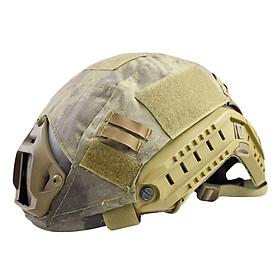 Mũ Bảo Hiểm Ngụy Trang Đa Năng