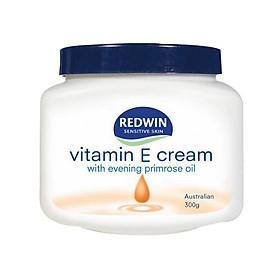 Kem dưỡng da nhập khẩu ÚC Redwin Cream with Vitamin E 300g