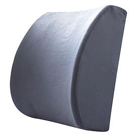 Gối Cao Su Tựa Lưng Có Đai Cài PA9113 (34 x 32 cm)