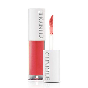 Son Môi Cao Cấp Clinique Pop Splash Lip Gloss + Hydration - Rosewater Pop 1.5ml