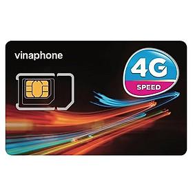Sim 4G Trả Trước Vinaphone Số Đẹp - 0814560479