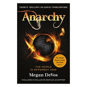Anarchy - Anarchy